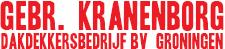 Dakdekkersbedrijf Gebr. Kranenborg Garnwerd